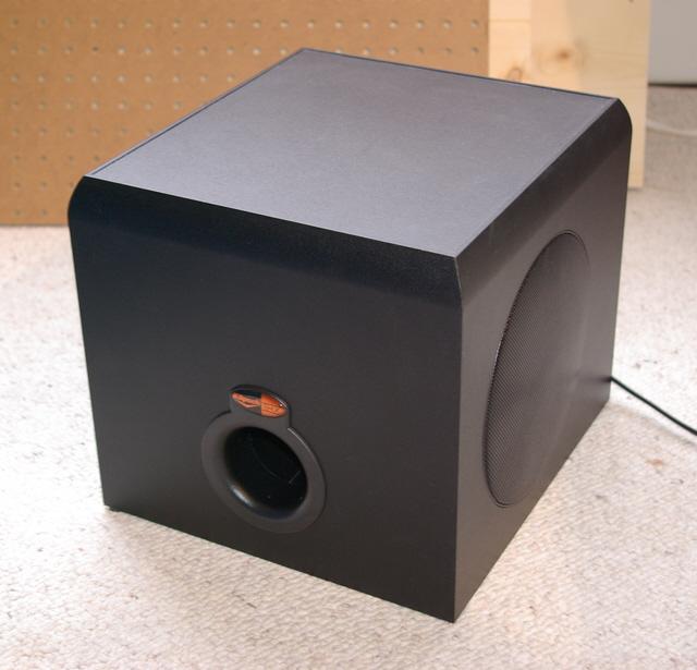 klipsch promedia 2 1 thx. problem: the klipsch promedia 2.1 speaker system is a very nice unit for enjoying music and movies. it has rich sound with impressive bass. promedia 2 1 thx k